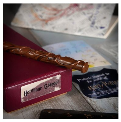 Harry Potter Hermione Granger Asa