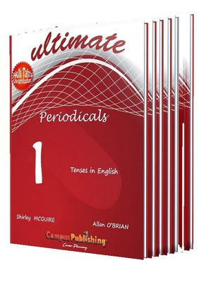 12 YKS Dil - 3 0 Ultimate Periodicals