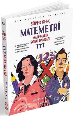 TYT Matematik Süper Genç Matemetri Soru Bankası