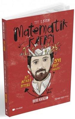 TYT Matematik 1.Kitap Matematik Kafası Net Arttırma Defteri (El Yazmalı-Özel Ders Konseptli)