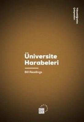 Üniversite Harabeleri - Yükseköğretim Çalışmaları 9