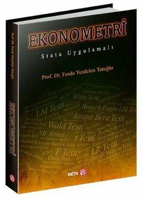 Ekonometri - Stata Uygulamalı