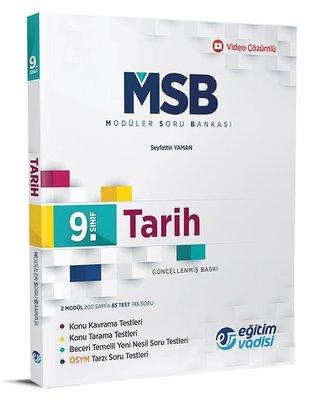 9.Sınıf Tarih Msb Modüler Soru Bankası