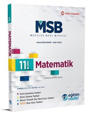 11.Sınıf Matematik Msb Modüler Soru Bankası
