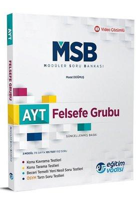 AYT Felsefe Msb Modüler Soru Bankası