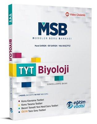 TYT Biyoloji Msb Modüler Soru Bankası