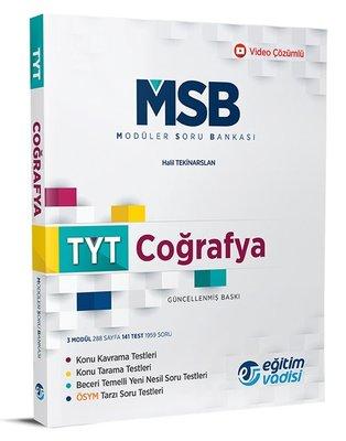 TYT Coğrafya Msb Modüler Soru Bankası