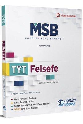 TYT Felsefe Msb Modüler Soru Bankası