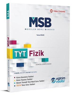 TYT Fizik Msb Modüler Soru Bankası