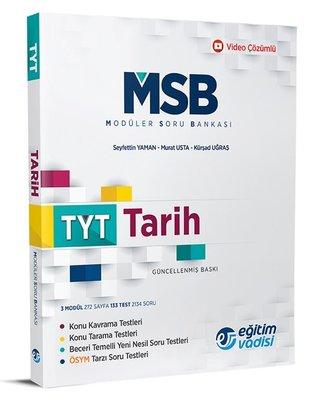 TYT Tarih Msb Modüler Soru Bankası