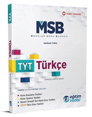 TYT Turkce Msb Modüler Soru Bankası