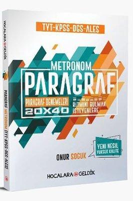 Paragraf Metronom 40 Deneme