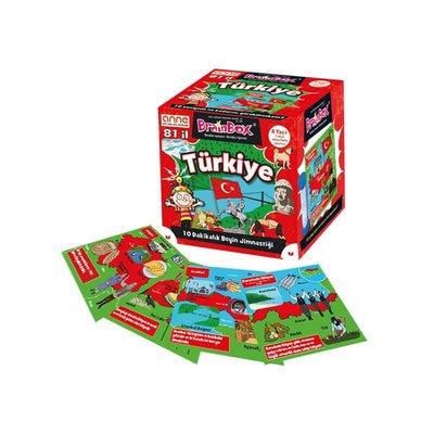 BrainBox The Türkiye