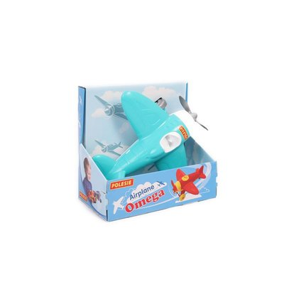 Polesie - Uçak 70272