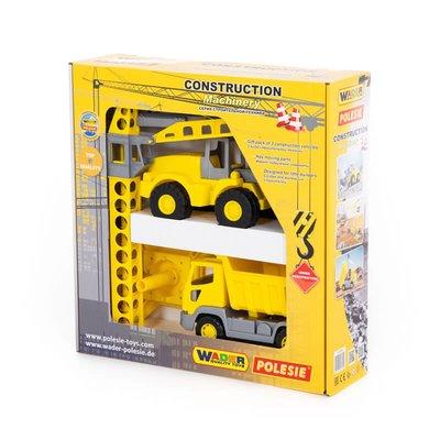 Polesie - İnşaat İş Makineleri 57150