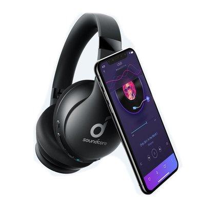 Anker Soundcore Life 2 Neo Bluetooth Kulaklık - Siyah
