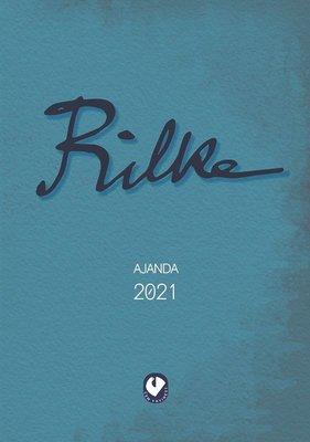2021 Rilke Ajandası