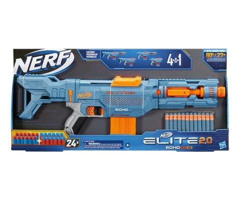 Nerf Elite 2.0 Echo CS 10 E9533
