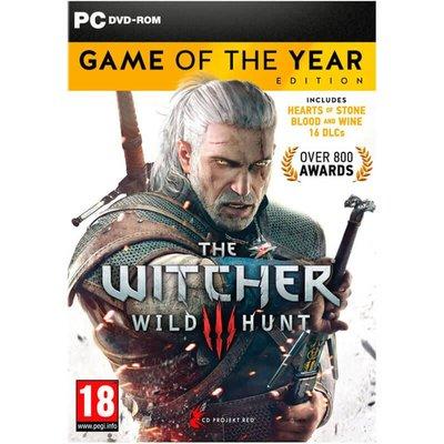 The Witcher 3 - Wild Hunt Goty - Pcd