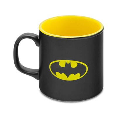 Mabbels Kupa Batman 2