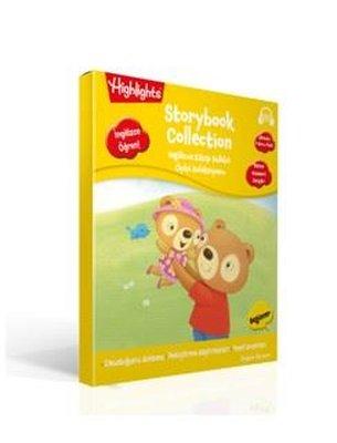 Highlights Storybooks Collectiton - Beginner - İngilizce Kitap Kulübü Öykü Koleksiyonu