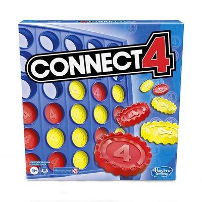 Hasbro Games Connect 4 A5640