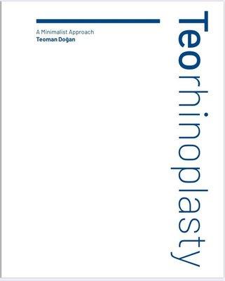 Teorhinoplasty Kitabı - Basit Baskı