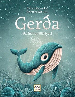 Gerda - Balinanın Hikayesi