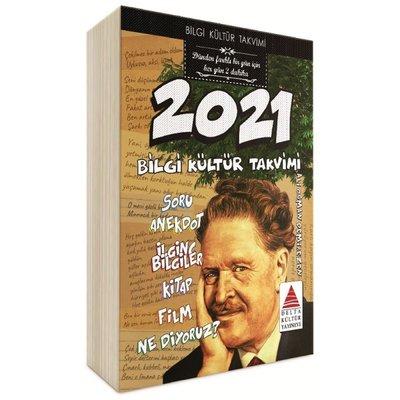 Bilgi Kültür Takvimi 2021