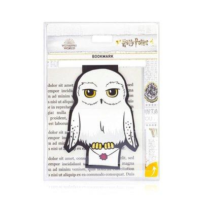 Mabbels Bookmark Hedwig