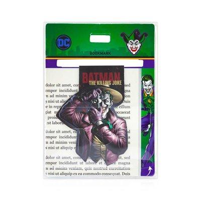 Mabbels Bookmark Joker