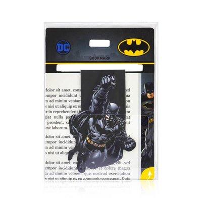 Mabbels Bookmark Batman