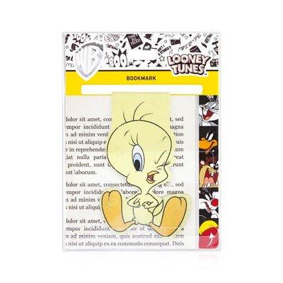Mabbels Bookmark Tweety