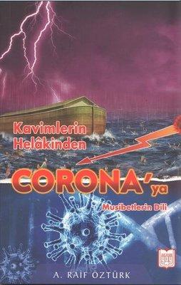 Kavimlerin Helakinden Corona'ya Musibetlerin Dili