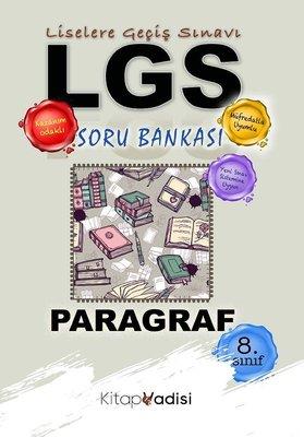 8. Sınıf Paragraf LGS Soru Bankası