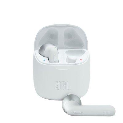 JBL Tune 225 Tws Kablosuz Beyaz Kulaklık İçi Kulaklık