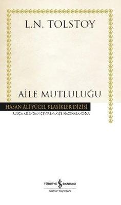 Aile Mutluluğu - Hasan Ali Yücel Klasikler