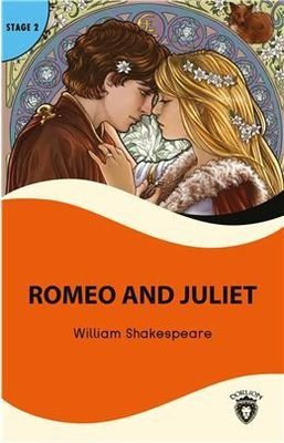 Romeo and Juliet - Stage 2