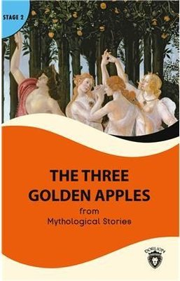 The Three Golden Apples - Stage 2