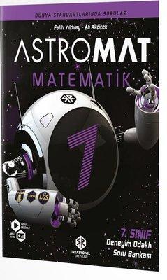 7.Sınıf Astromat Matematik Deneyim Odaklı Bankası