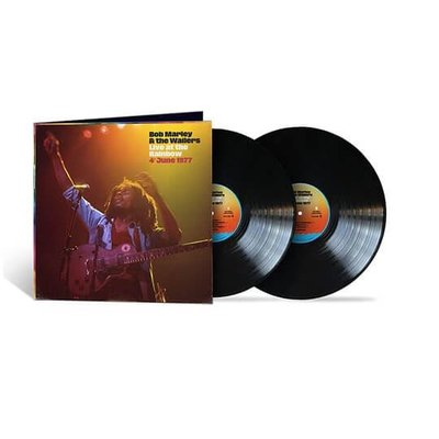 Live At The Rainbow Theatre London - 1977