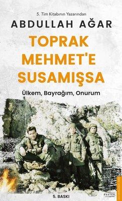 Toprak Mehmete Susamışsa
