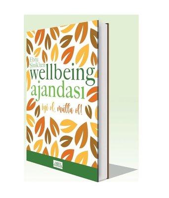 Libros Ebru Şinikten Wellbeing Ajandası