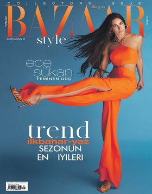 Collectors Issue - Sinema Özel 2020