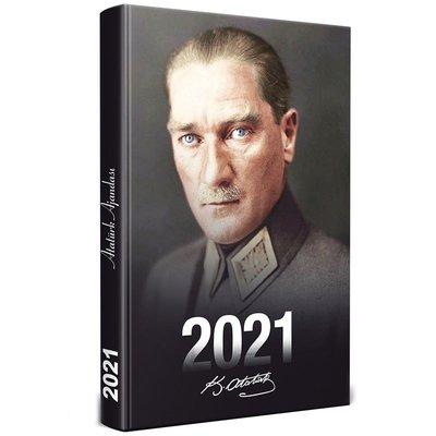 2021 Atatürk Ajandası Mareşal