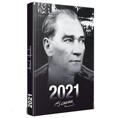 2021 Atatürk Ajandası Ulu Önder
