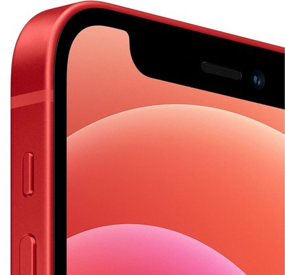 Apple iPhone 12 mini 64 GB Kırmızı Cep Telefonu MGE03TU/A