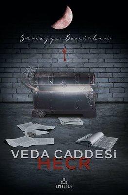 Veda Caddesi - Hecr