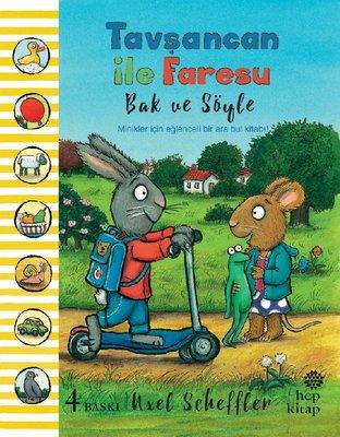 Tavşancan ile Faresu - Bak ve Söyle