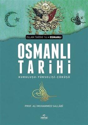 İslam Tarihi 14 - Osmanlı Tarihi